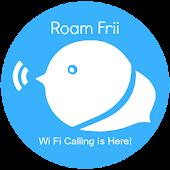 Roam Frii - Free Wi Fi Calling