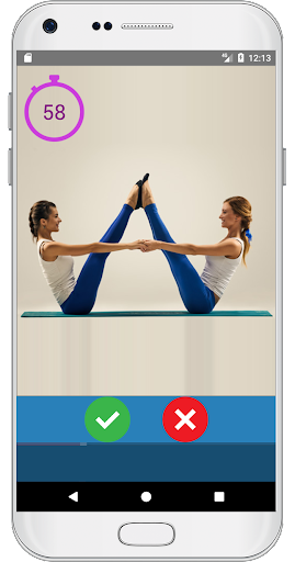 Yoga Challenge App 149.0 screenshots 7