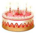 Automatic Birthday Wisher icon