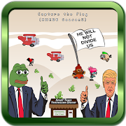 Kek's Capture the Flag (HWNDU)