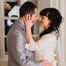 Wedding photographer Valeriya Zhilcova (valeriazhiltsova). Photo of 27.12.2016