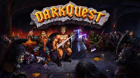 How to hack Dark Quest for android free