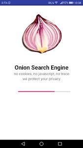 Onion Search Engine 2.0.6