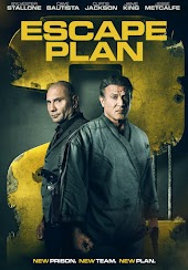 Escape Plan 2