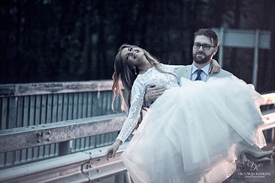 Vestuvių fotografas Viktorija Kuhlins (viktorijakuhlins). Nuotrauka 11.04.2018