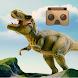 Jurassic Park ARK (VR apps)