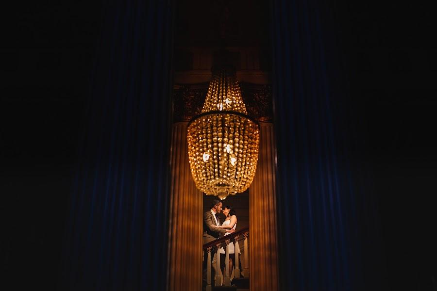 Wedding photographer Adam Johnson (arjphotography). Photo of 23.02.2016