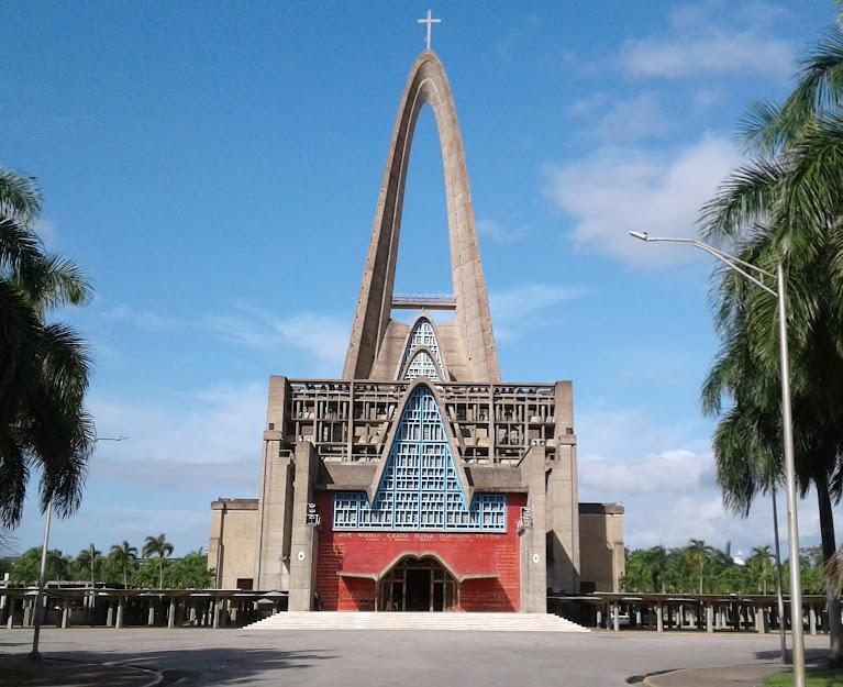 Basílica de la Virgen de la Altagracia