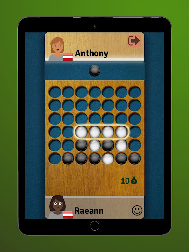 Four In A Row | Connect 4 - Online Multiplayer screenshot 20