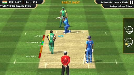 Nazara Super Cricket 0.26 screenshots 6