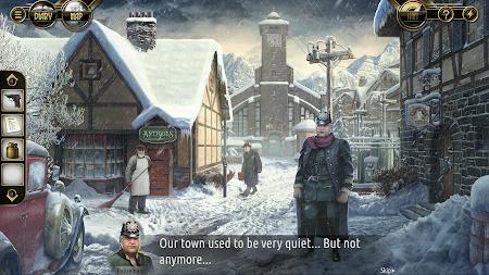 Murder in the Alps 2.0.2 screenshot 2093611