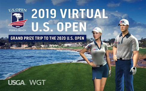 WGT Golf 9