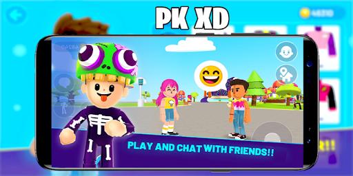 New PK XD Wallpapers  screenshots 1