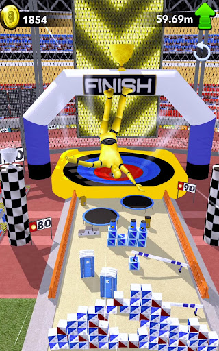 Ragdoll Car Crash screenshot 16