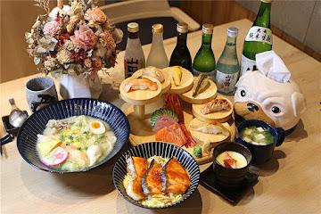 心丼食堂 SUSHI RESTAURANT - 壽司丼飯專賣