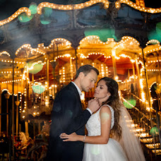 Wedding photographer Radek Kazmierczak (wildlight). Photo of 23.11.2018