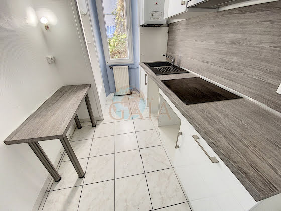 Location appartement 4 pièces 65,79 m2