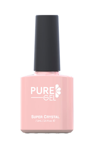 esmalte pure gel soft sin kiss me pink tn-008 ss