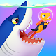 Dinosaur Aqua Adventure - Ocean Games for kids