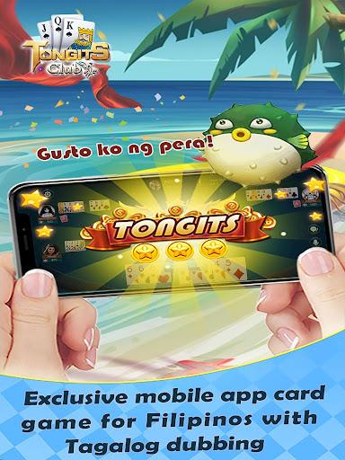 Tongits Club  screenshots 5