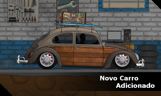 Brasil Tuned Cars Drag Race 0.2.0 screenshots 1