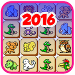 Onet Connect Animals 2016 Icon