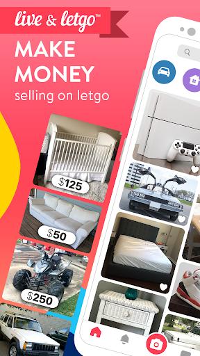 letgo screenshot 1