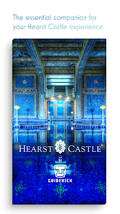 Hearst Castle- screenshot thumbnail