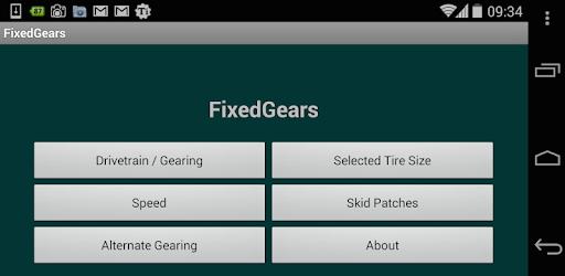 Приложения в Google Play – FixedGears