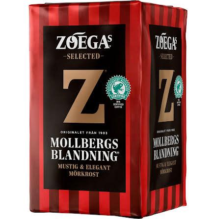 Kaffe Zoegas Mollbergs bl.450