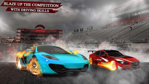 ドリフトスピリッツ 車 トーナメント Racing