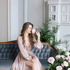 Wedding photographer Elizaveta Sudarikova (Elisaveta). Photo of 24.04.2018