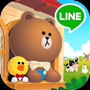 Game LINE BROWN FARM APK for Windows Phone