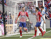 Liverpool prêt à passer l'action pour un milieu de l'Atlético