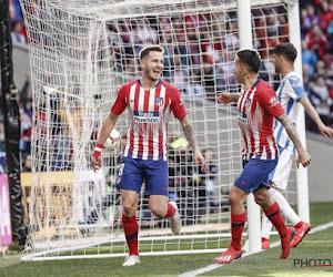 """Verlaat Saul Niguez Atlético Madrid? """"Ik maak mijn nieuwe club binnen drie dagen bekend"""""""