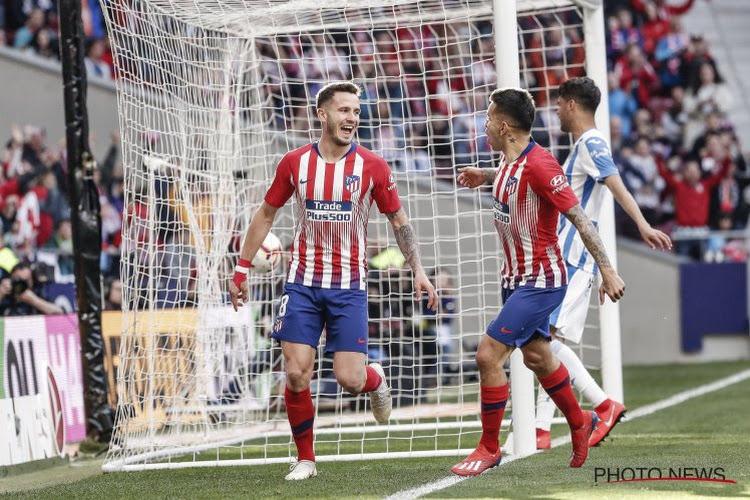 Une pièce maîtresse de l'Atlético Madrid annonce son départ !