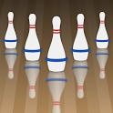 5 Pin Bowling Companion icon