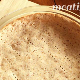 Allergy Friendly Paleo Pie Crust {nut free & Egg Free}.