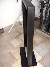 Photo: Um rack para instalação definitiva