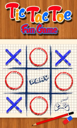 Tic Tac Toe: Fun Game