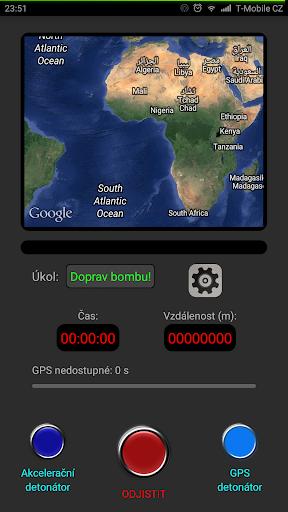 GPS Bomb
