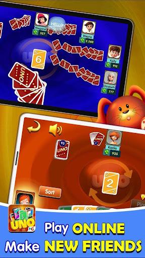 UNO Game - Play 4 Fun screenshots 2