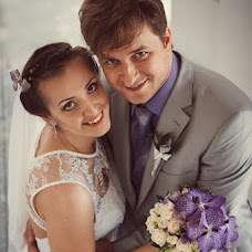 Wedding photographer Aleksandr Spiridonov (Sander). Photo of 14.07.2013