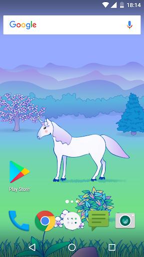 Unicorn Seasons ss2