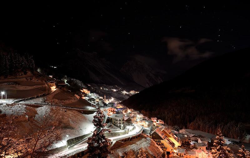 valle d'inverno di Luca Mandelli