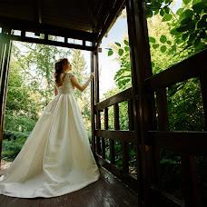 Wedding photographer Elena Pomogaeva (elenapomogaeva). Photo of 20.09.2017