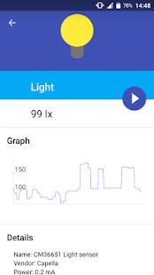 Sensor Sense - screenshot thumbnail