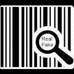 Check Barcode Icon