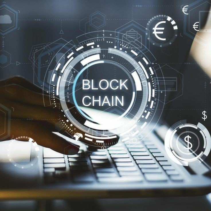 Best Blockchain Technology Companies World 2021