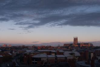Photo: December 01a  Near Dawn (Clive Haynes)